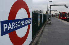 18-year-old charged in connection with the Parsons Green tube terrorist attack