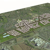 The plan for Dublin's newest suburb has been launched