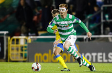 Rovers edge closer to securing European spot with dominant win in Tallaght