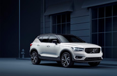 The all-new Volvo XC40 is out to compete with Audi and BMW