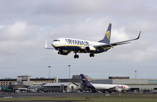 Ryanair will book passengers onto rival airlines - but says it probably won't need to