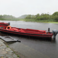 Boatmaster made no attempt to send mayday alert after twelve tourists tipped into Killarney lake