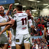 Four from four, but Ulster and Kiss wary of making the same mistakes as last season