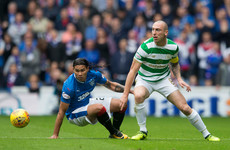 Celtic maintain Old Firm bragging rights with comfortable win at Ibrox