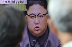 A 3.4-magnitude earthquake in North Korea was a  'suspected explosion', says China