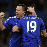 'He gave everything for our club' - Terry pays tribute to 'born winner' Diego Costa
