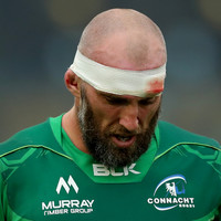 'We didn't fire a shot': Another Connacht loss leaves Keane short of words