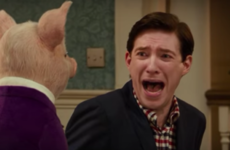 The new trailer for the live-action Peter Rabbit movie is ruining childhoods everywhere