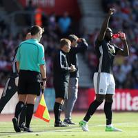 Man United seek to identify Lukaku chant culprits