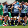 KK laments Connacht defending 'with their gut and not their brain' with game on the line