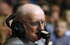 Remembering Jimmy Magee, online trolls and the week's best sportswriting