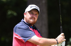 Lowry and Harrington in the hunt heading into the final round at the Portugal Masters