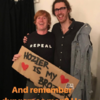 Hozier thanked the 'banter merchant' who gave him his dungarees during a show