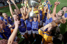 Aisling McCarthy stars as Tipperary cap incredible year with All-Ireland crown