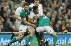 Billy Vunipola's Six Nations in doubt after undergoing knee surgery
