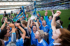 Fourth time lucky! Dublin goals key against Mayo as they storm to All-Ireland glory