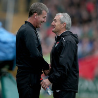 Forever contenders, Cork City can finally seal the title against adversaries Dundalk tonight