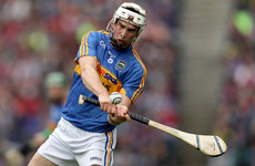 Brendan Maher inspires Borris-Ileigh to first Tipperary SHC final in 29 years