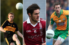 Crokes reach Kerry semi-final, Slaughtneil reign in Derry and Corofin book Galway final spot