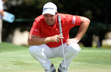 Lowry and Harrington fail to challenge on final day of Portugal Masters