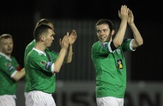 Setanta Sports Cup: Déjà vu as Cliftonville hit Pat's on the double