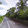Man in his 40s dead after motorbike crash