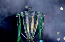 Win Champions Cup Tickets By Getting 10/10 in this Irish Provinces In Europe Quiz