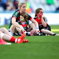 Mayo boss: 'Nobody died. I don't mean that in a flippant way but we lost a game of football'