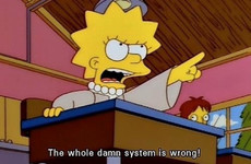 11 times Lisa Simpson was the hero every woman deserves