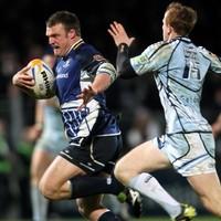 Scrum down: Connacht snap up Nathan White