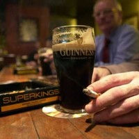 More houses now imposing a home smoking ban