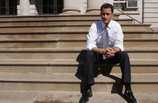 Former US congressman Anthony Weiner sentenced to 21 months in sexting case