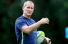 Stuart Lancaster on South Africa, Cian Healy and a crucial six weeks for Leinster