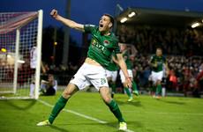 As it happened: Cork City v Dundalk, SSE Airtricity League Premier Division