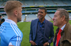 'Kammy, I've just loved it' - Sky Sports duo finish their Road to Croker journey on All-Ireland final day