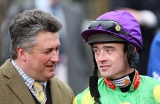 My big stars are fine: Nicholls plays down stable illness