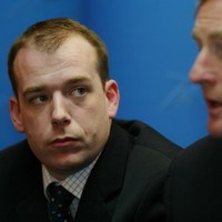 Darren Scully loses Fine Gael whip after remarks about African immigrants