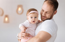 Some new fathers fear taking parental leave will hamper their chances of promotion