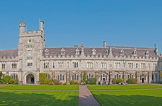 UCC €350 million investment plan to create more than 500 construction jobs over next five years