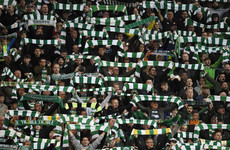 Anderlecht warn Celtic fans that they risk being arrested if they don't have a match ticket