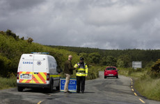 Man in his 40s arrested in connection with the Patricia O'Connor murder investigation