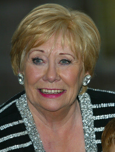 Coronation Street royalty, actress Liz Dawn, dies aged 77