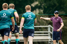 'New Zealand did everything they possibly could to get Joe Schmidt back'