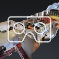 Virtual Reality Tour: Explore Dublin's legendary Windmill Lane Studios on your smartphone