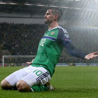 'With the mindset I had, a grand was like a tenner': Kyle Lafferty admits gambling addiction
