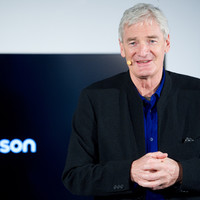 Inventor James Dyson is investing €2.3 billion into creating an electric car