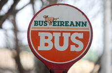 Bus Éireann management and unions argue over new rosters in latest dispute