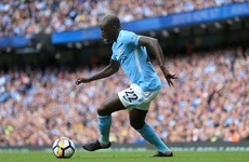 Man City's €57 million summer signing set for long layoff