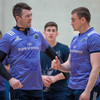 Lions lessons evident in returning Peter O'Mahony, says Tommy O'Donnell