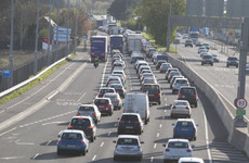 A new motorway will open today in Galway